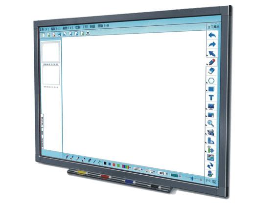 帝能TL-8192电子白板