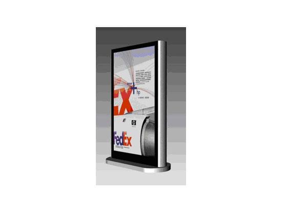 南翼NY-LCD65V/NY-TLCD65V 广告机