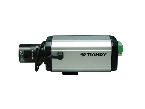 天地伟业TC-NC6130S2-II摄像机