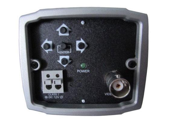 领域LW-90131SHICR摄像机