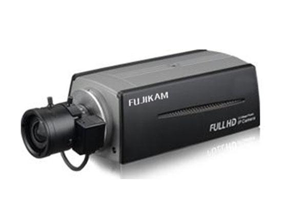 富视康FI-NBB8100B摄像机