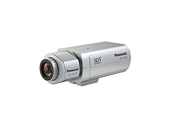 松下WV-CP490/CH摄像机