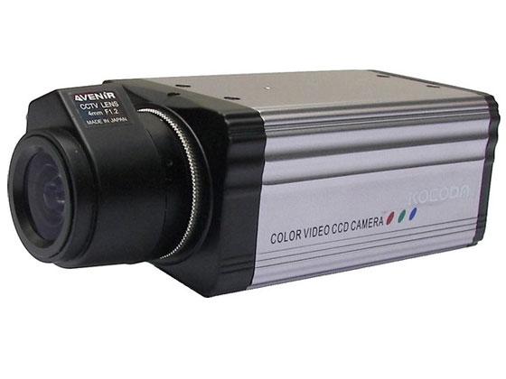 科康达TKC-C420SY摄像机