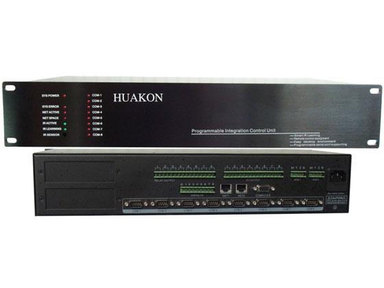 HA-PRO中央控制系统