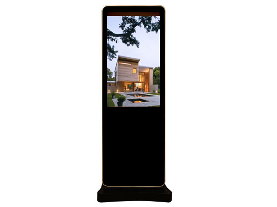 天禄光电TLW5505A广告机