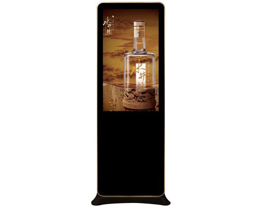 天禄光电TLW4205A广告机