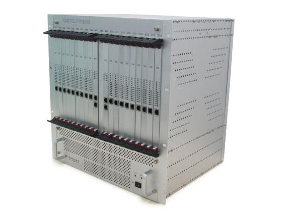 CASTEL FTF 2000 MCU控制单元
