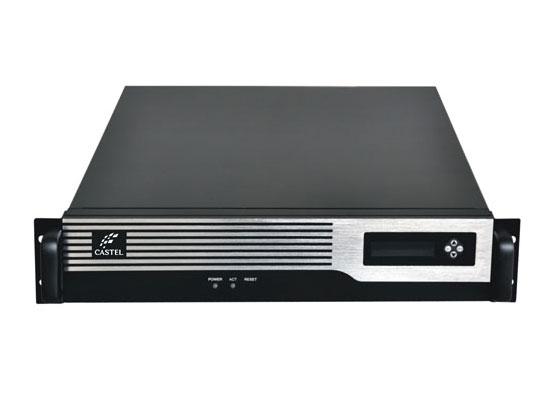 CASTEL FTF 2100 MCU控制单元