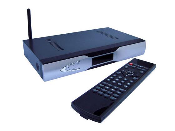 视盈NOWBOX-HD34 机顶盒