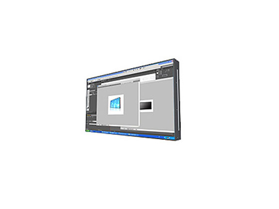 安立信LC-MU820H液晶白板