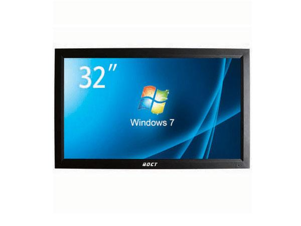 中银科技T3200H液晶白板