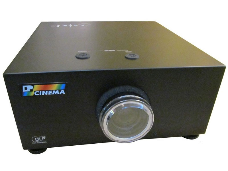 Digital ProjectionCS520