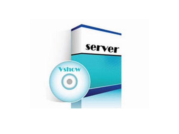 视展多媒体控制软件Server