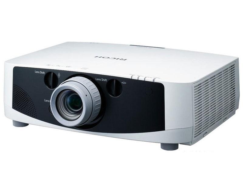 理光-PJ X6180N工程投影机