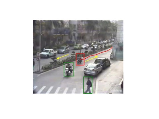 博安盈iBoin-IVS-XA/B/C