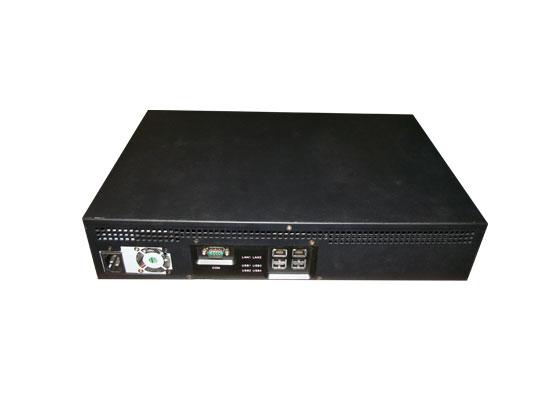 MST 800HD