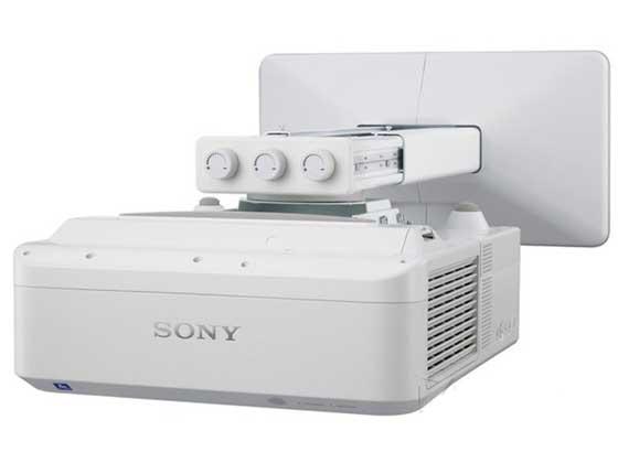 索尼VPL-SX536