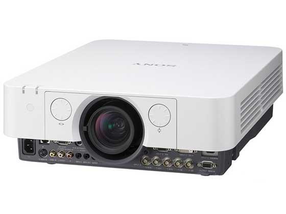 索尼-VPL-F501H/W