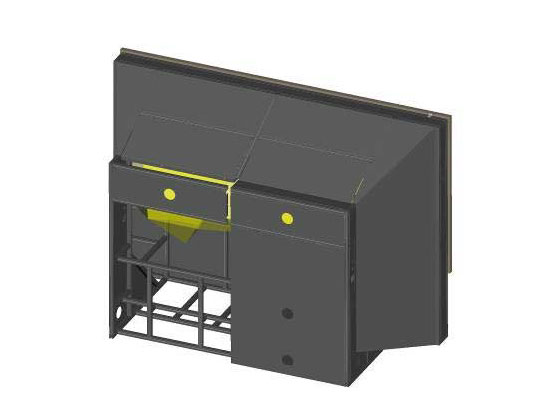 InfoplayDC8000