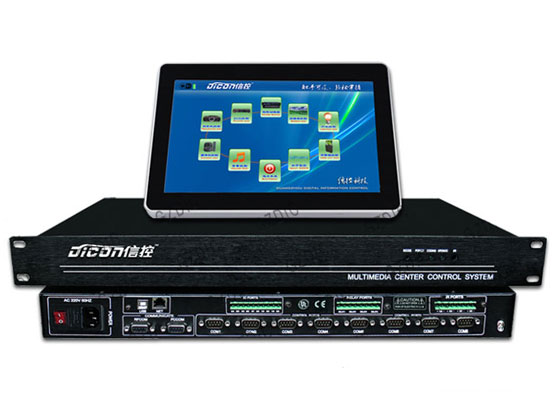 信控DIC-PC3000