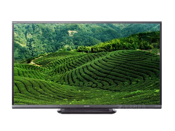夏普LCD-52DS20A