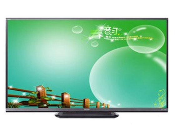 夏普LCD-60NX265A