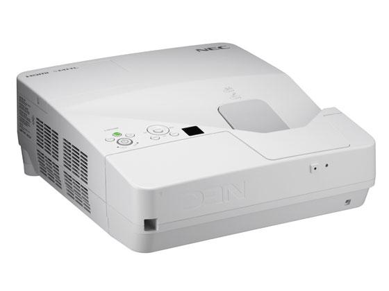 NEC-UM351W+
