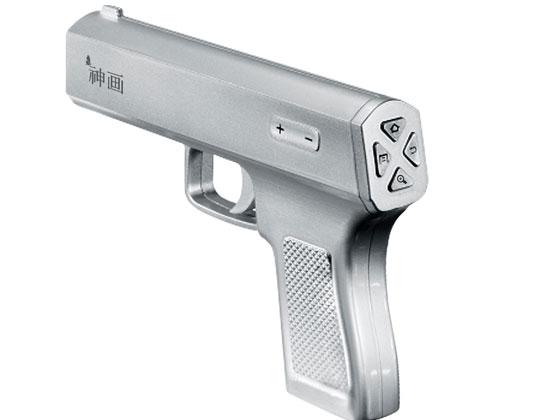 PIQS神画XI 神枪
