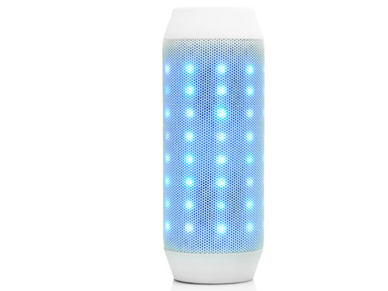 纽曼(Newmine)炫彩LED蓝牙音箱BQ-615