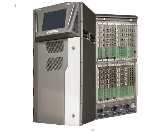 宽博多媒体体传输平台CBMTP6400
