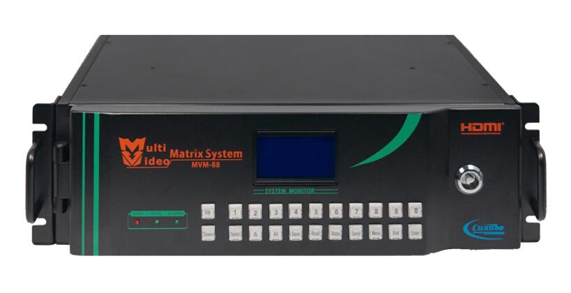 宽博MVM-88M Multi Video混合