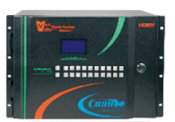 宽博Multi Video混合矩阵 MVM-3232M