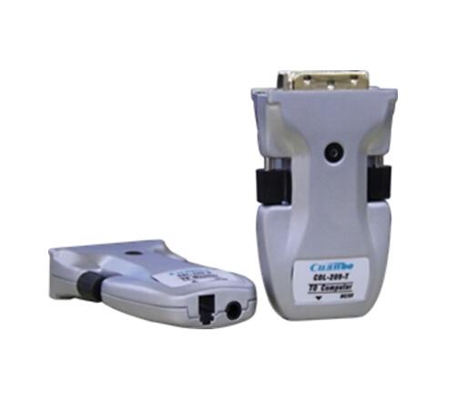 宽博DVI信号单芯光纤传输器CDL-209