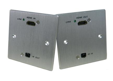 [宽博]HDMI信号双绞线延长器MVP-H-S1