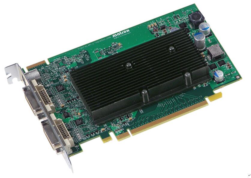 彩讯triolion M9120 PCIe x16
