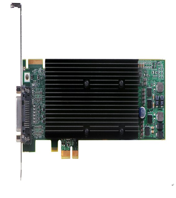 彩讯M9120 Plus LP PCIe x1