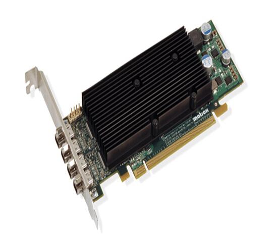 彩讯M9148 LP PCIe x16