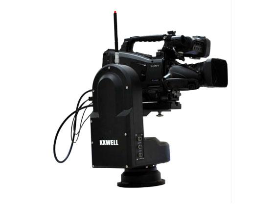 [KXWELL]广播级室内重载遥控云台KX-PH695A1