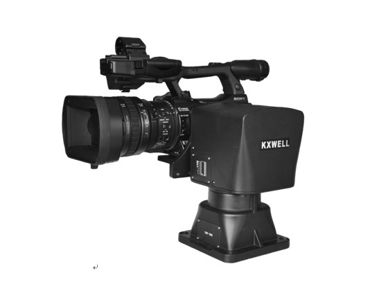 KXWELL广播级室内遥控云台KX-PH490F1