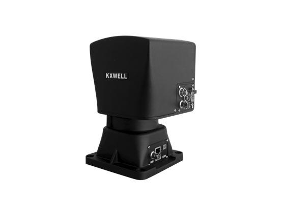 KXWELL广播级室内遥控云台KX-PH490F1-X