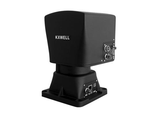 KXWELL广播级室内遥控云台KX-PH490F2
