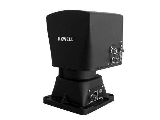 KXWELL广播级室内遥控云台KX-PH490F2-H