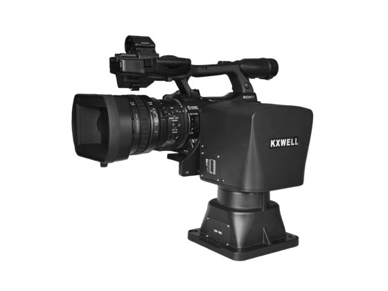 KXWELL广播级室内遥控云台KX-PH491A1