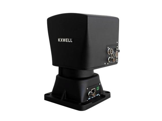 KXWELL广播级室内遥控云台KX-PH491A2-H