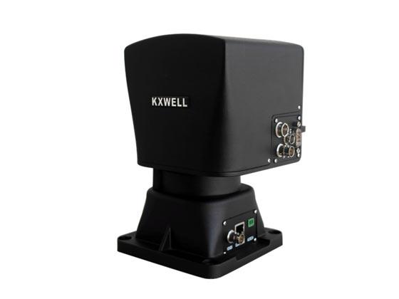 KXWELL广播级室内遥控云台KX-PH491AEX