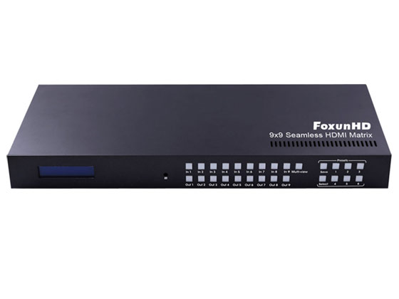 Foxunhd科讯SMX99