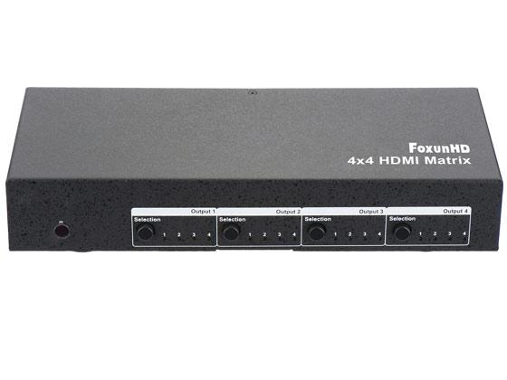 Foxunhd科讯MX05