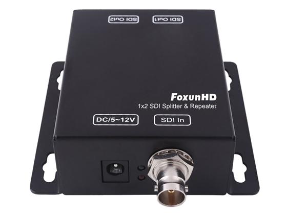 Foxunhd科讯SDI-102