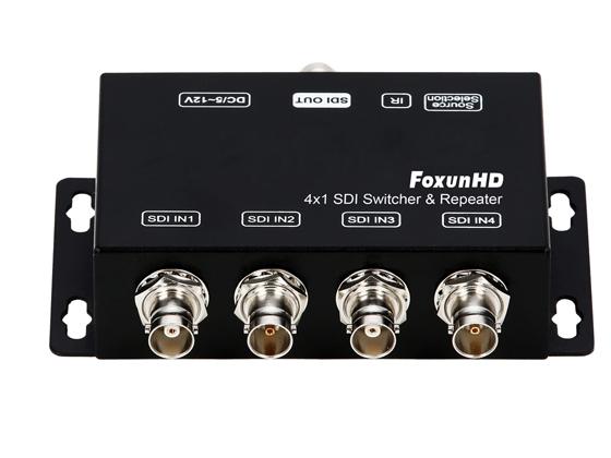 Foxunhd科讯SDI-401