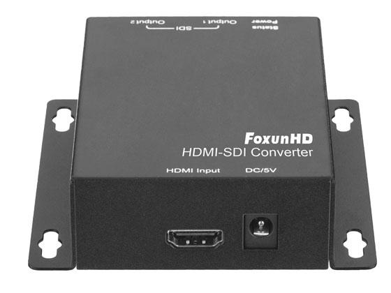Foxunhd科讯HSD1